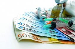 La prime à la performance a rapporté  4 215 euros aux médecins