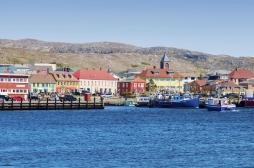Comment se forme un cluster: l'exemple de Saint-Pierre et Miquelon