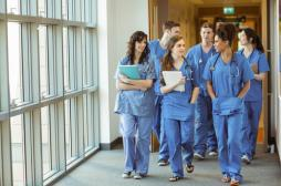 Médecine: un étudiant sur quatre ne se sent pas bien