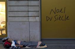 Plus de 2 000 sans-abri décèdent chaque année
