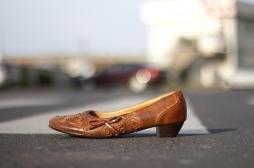 Sécurité routière : la moitié des piétons tués sont des seniors