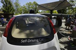 Voitures sans conducteur : programmées pour tuer ?