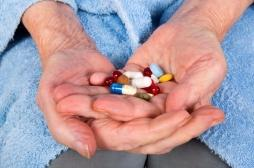 Démence : attention, les alternatives aux neuroleptiques présentent aussi des risques