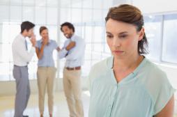 Sexisme au travail : une femme sur deux en a déjà été victime