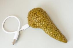 Diabète : un pancréas artificiel hybride s'avère plus efficace que la pompe à insuline