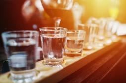 Un biomarqueur pour prédire une future consommation compulsive d'alcool