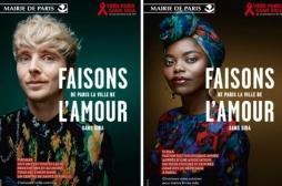 Le défi de Paris sans sida