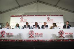 VIH : le traitement précoce réduit les transmissions de 96 %