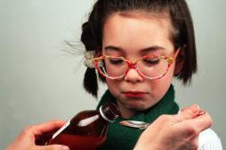 La codéine interdite pour les enfants de moins de 12 ans
