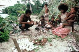 Les mangeurs de cerveau papous protégés contre les maladies à prions