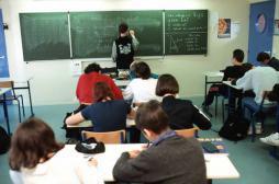 Pollution : des traces de solvant dans un collège normand