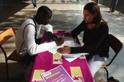 LMDE : l'Assurance Maladie soutient les étudiants