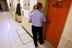 Prison : les femmes victimes de discrimination