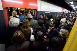 Paris : 100 % des femmes harcelées dans les transports en commun