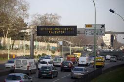 Greffés du poumon : les risques de rejet augmentent près des axes routiers