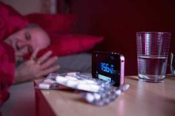 Insomnie : les soignants atteints sont moins empathiques