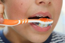 Comment les toilettes dans les salles de bains contaminent les brosses à dents