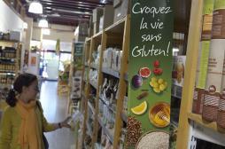 Aliments sans gluten : moins de nutriments et plus d'additifs