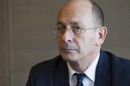 Santé publique : François Bourdillon...