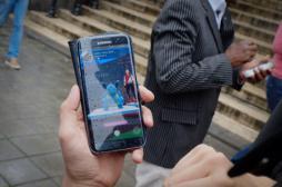 Pokémon Go : les jeunes Français marchent 1000 pas de plus par jour