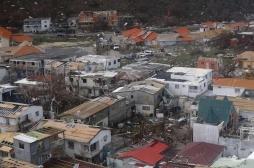 Ouragan Irma: 5 millions d'euros de dégâts dans les hôpitaux