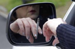 Ménopause : l'arrêt du tabac diminue les bouffées de chaleur