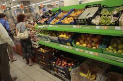 L'Europe gaspille 22 millions de tonnes de nourriture par an