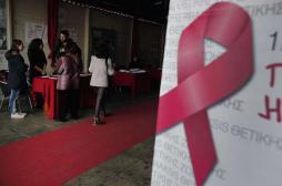 VIH : des anti-corps suppriment la charge virale