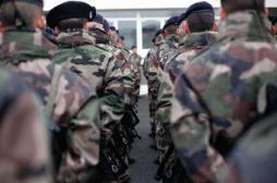 Médicaments : comment l'armée maintient les militaires en action