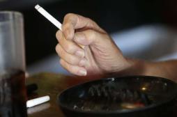 Cancers liés au tabac : l'ouest et le nord particulièrement touchés