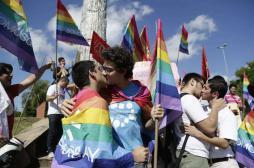 Sida : l'homophobie nuit à la santé des homosexuels