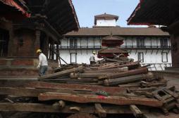 Séismes au Népal : une épidémie d'hépatite E menace les populations