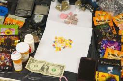 Drogues illicites : un marketing très travaillé