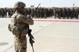 Militaires : les blessés psychiques auront droit à une médaille