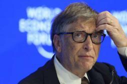 IVG : l'inquiétude de Bill et Melinda Gates après le décret Trump