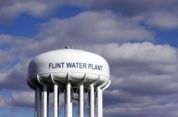 Eau contaminée : les habitants de Flint toujours en danger