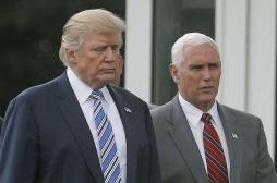 Obamacare : Donald Trump abandonne son projet de réforme