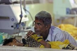 Inde : un médecin mis en cause après la mort de 60 bébés