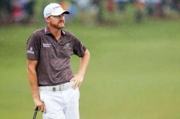 Maladie de Lyme : un golfeur raconte son combat