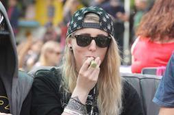 Cannabis : un usage en hausse chez les...