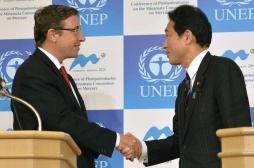 Pollution : la Convention de Minamata sur le mercure entre en vigueur
