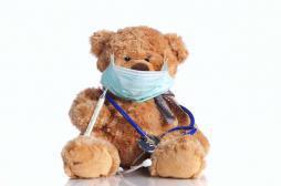 Don de RTT : une maman reçoit 213 jours pour s'occuper de son fils malade