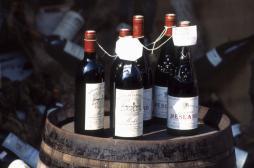 Cancer du sein : la consommation d'alcool augmente les risques