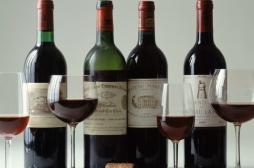 L'Europe veut afficher les calories sur les bouteilles d'alcool