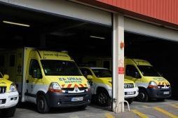 SMUR: les médecins urgentistes dénoncent la pénurie estivale
