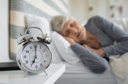 Dormir moins de 6 heures ou plus de 9 heures augmente le risque de crise cardiaque