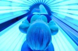 L'interdiction des cabines de bronzage permettrait d'éviter 10 millions de cancer de la peau