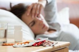 Plus de somnifères et de tranquillisants prescrits à la veille et au lendemain du déconfinement