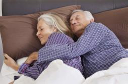 Le sommeil s'améliore avec l'âge