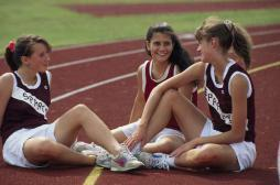 Sport à l'école : le certificat médical n'est plus obligatoire
